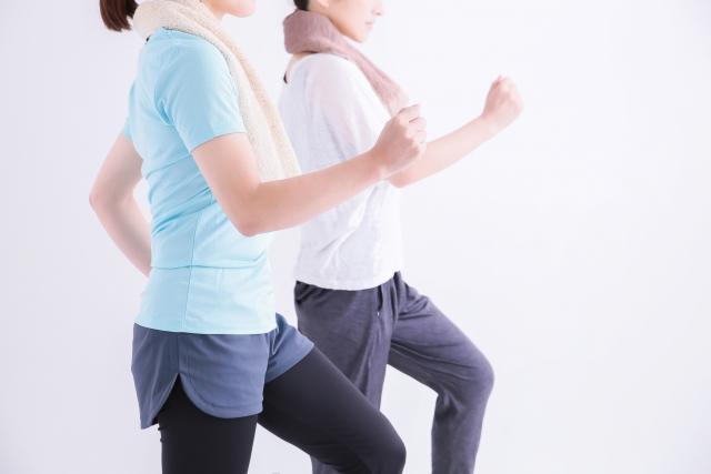 美肌・健康増進におすすめの運動7選&運動時の注意ポイント