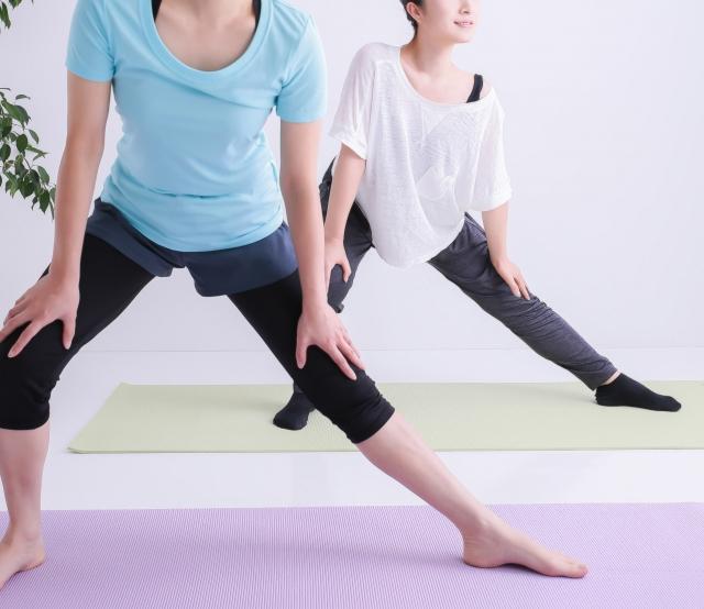 美肌・健康増進におすすめの運動7選